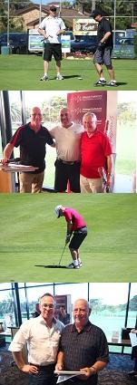 Golf quotes x150