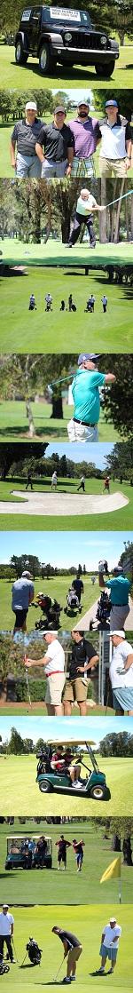 Golf sponsorship x150