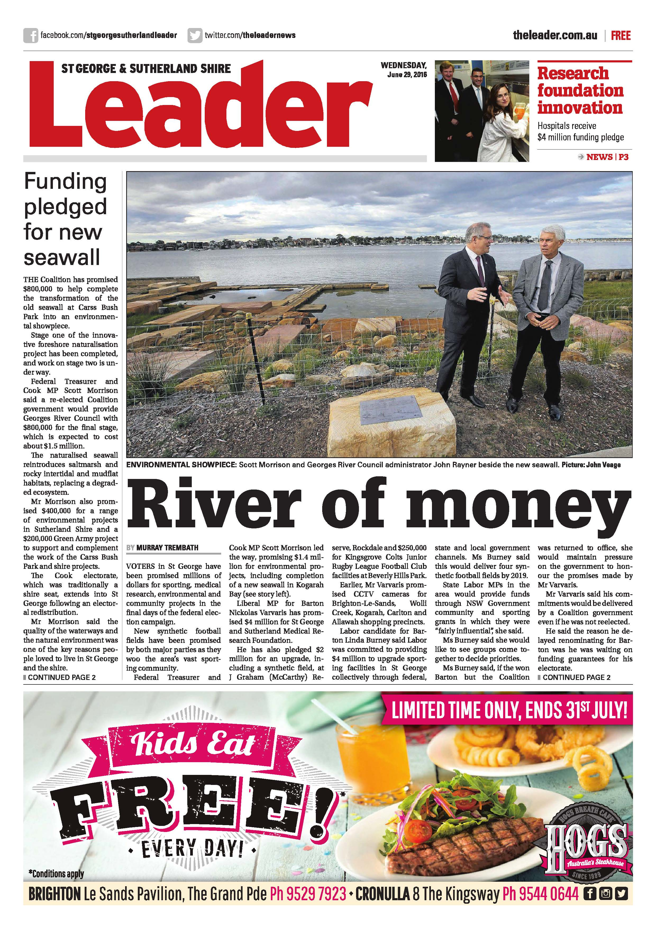 $4m Federal Government Annoucement The Leader StG 29.06.16_Page_1