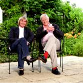 Sir Michael & Mary Parkinson_165x165