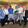 2019 Golf Day raises $23,000 for local medical research
